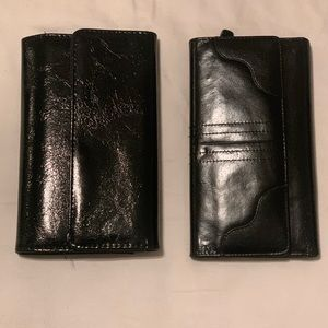 Pair of wallets